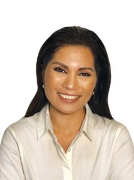 Patricia Hizon