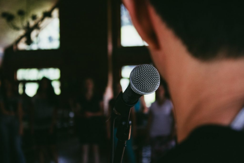 The Importance of Public Speaking Training in the Philippines