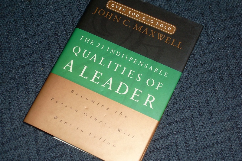 21 Indispensable Qualities of a Leader (Source - dollbayou.com)