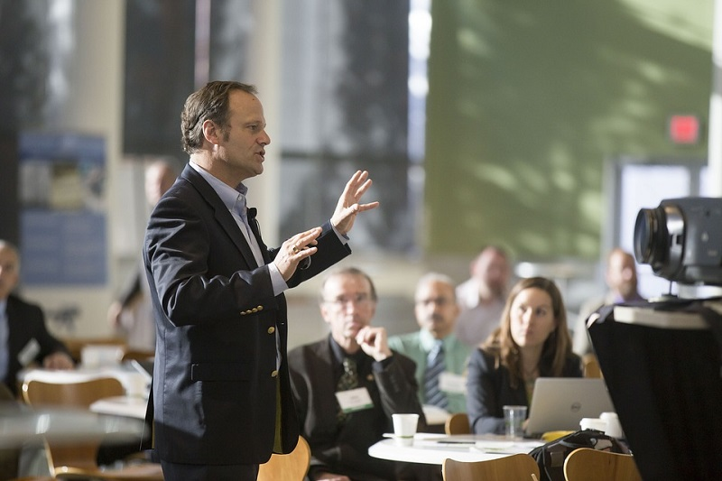 The Best Advice That a Seasoned Public Speaker Can Give You