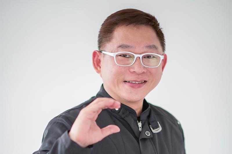 Chinkee Tan (Source - chinkeetan.com)