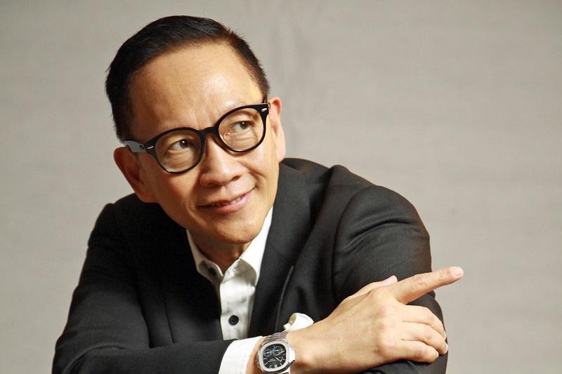 Francis Kong (Source - amazinglifedaily.com)