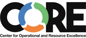 Center of Operation and Resource Excellence