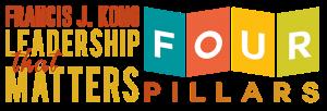 Leadership That Matters: Four Pillars