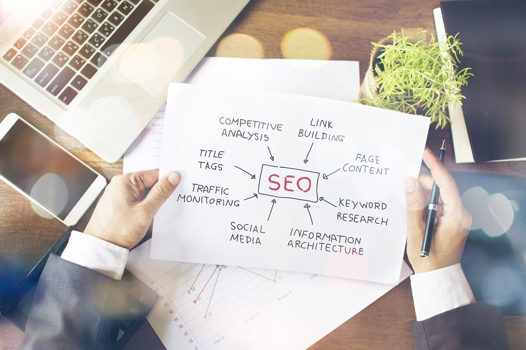 Our Experience with SEO Philippines