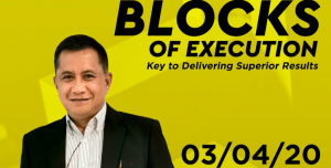Building Blocks of Execution