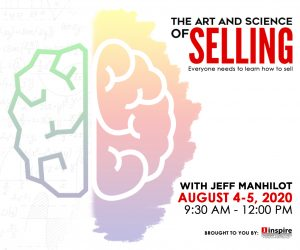 Art And Sci Of Selling